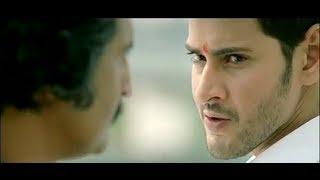 Mahesh Babu Athiradi Vettail (Dookudu Tamil) Movie