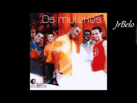 Os Mulekes Cd Completo (2003) - JrBelo