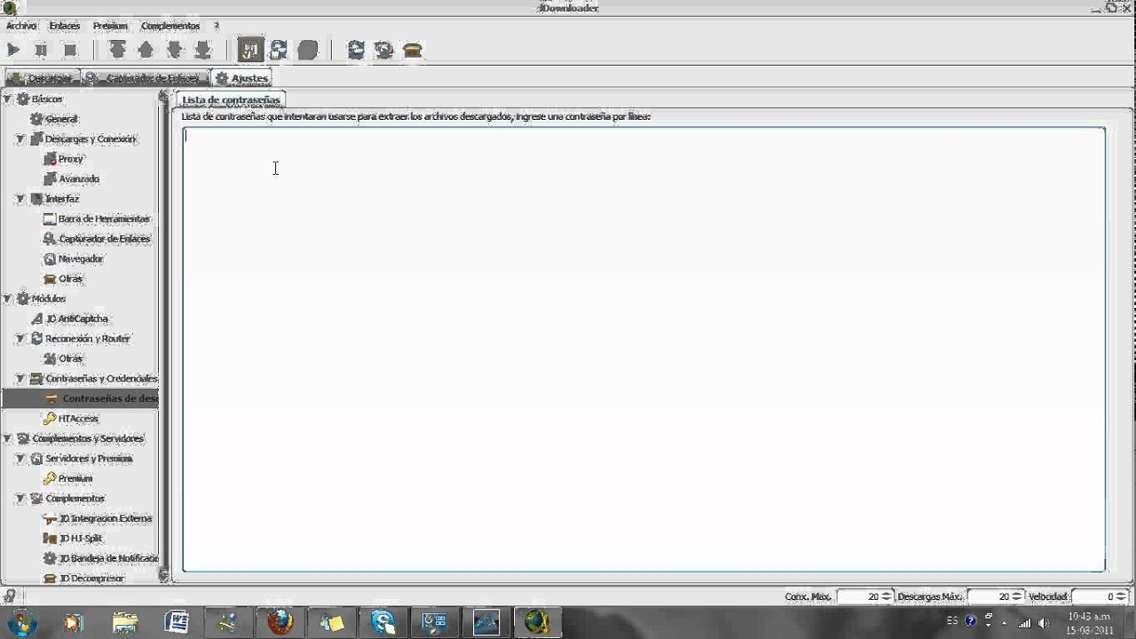 Jdownloader Add On Chrome