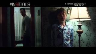 INSIDIOUS CHAPTER 2 Official Trailer In Theaters 9/13