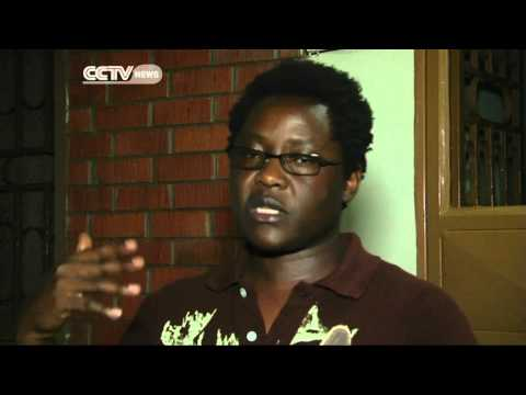 Uganda Anti-gay Celebrations