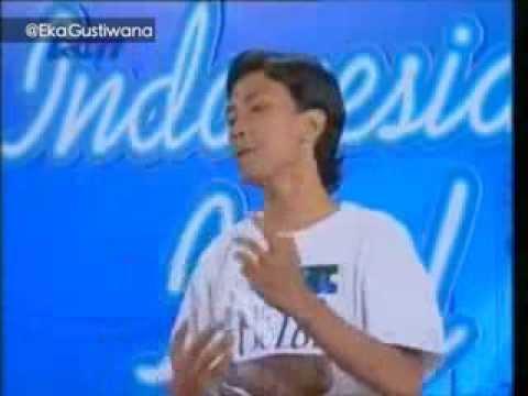 Mash-Up Audisi Indonesian Idol RCTI (@EkaGustiwana)