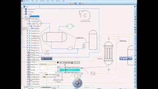 CATIA V6 | Systems Architecture | Multi-discipline 2D Schematics infrastructure