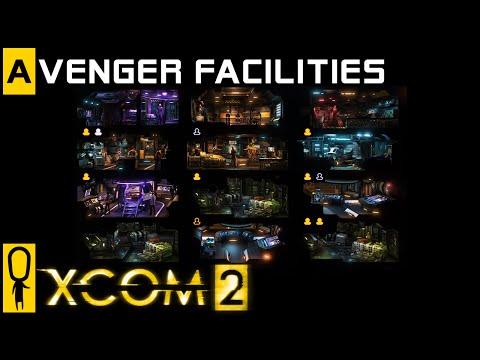 xcom 2 facilities base management overview preview