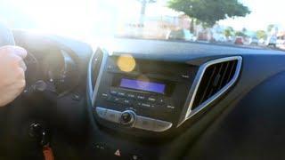 Test Drive Hyundai HB20 Premium 1.6 2013 (Canal Top Speed