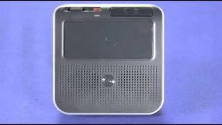 Episode 80: Motorola T325 Bluetooth In-car Speakerphone
