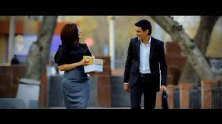 Али Отажонов - Ёндиради