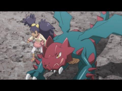 Pokemon Generations - Povstanie