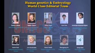 [Human genetics & Embryology Journals | OMICS Publishing Group]