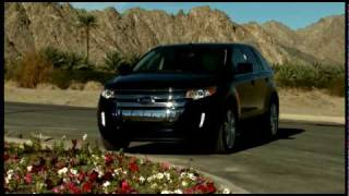 2013 Ford Edge Limited Test Drive & Car Review videos
