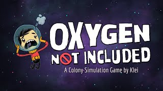 Oxygen Not Included - E3 2016 Teaser