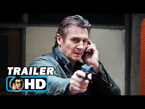 Taken 2 - Official Trailer (HD)