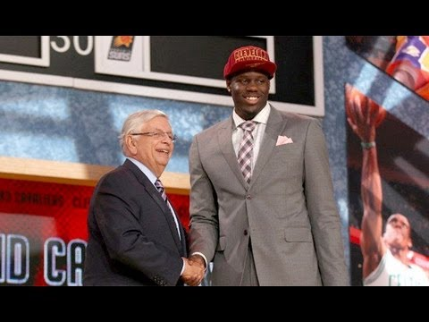 Anthony Bennett 2012-13 Highlights l Cleveland Cavalier