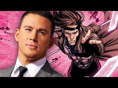 X-Men Apocalypse Casting Channing Tatum - Franchise Friday