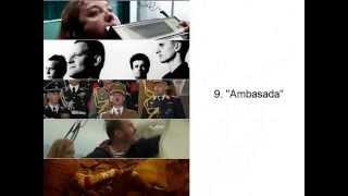 NAJLEPSZE POLSKIE FILMY 2013 ROKU Top 10