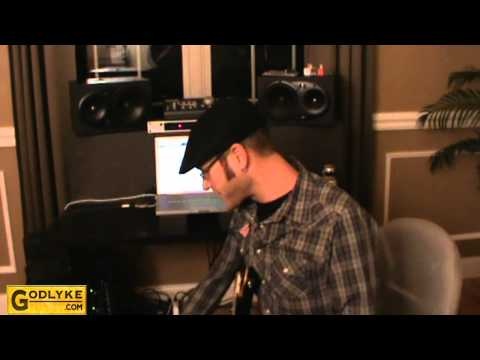 Killswitch Engage Gear 2012 Interview - Adam D Gear - Maxon Pedals