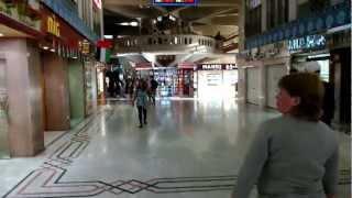 Центральный рынок Шарджи