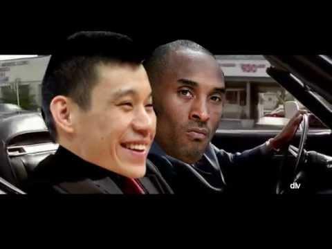 Kobe Bryant & Jeremy Lin (RUSH HOUR 4 PARODY)
