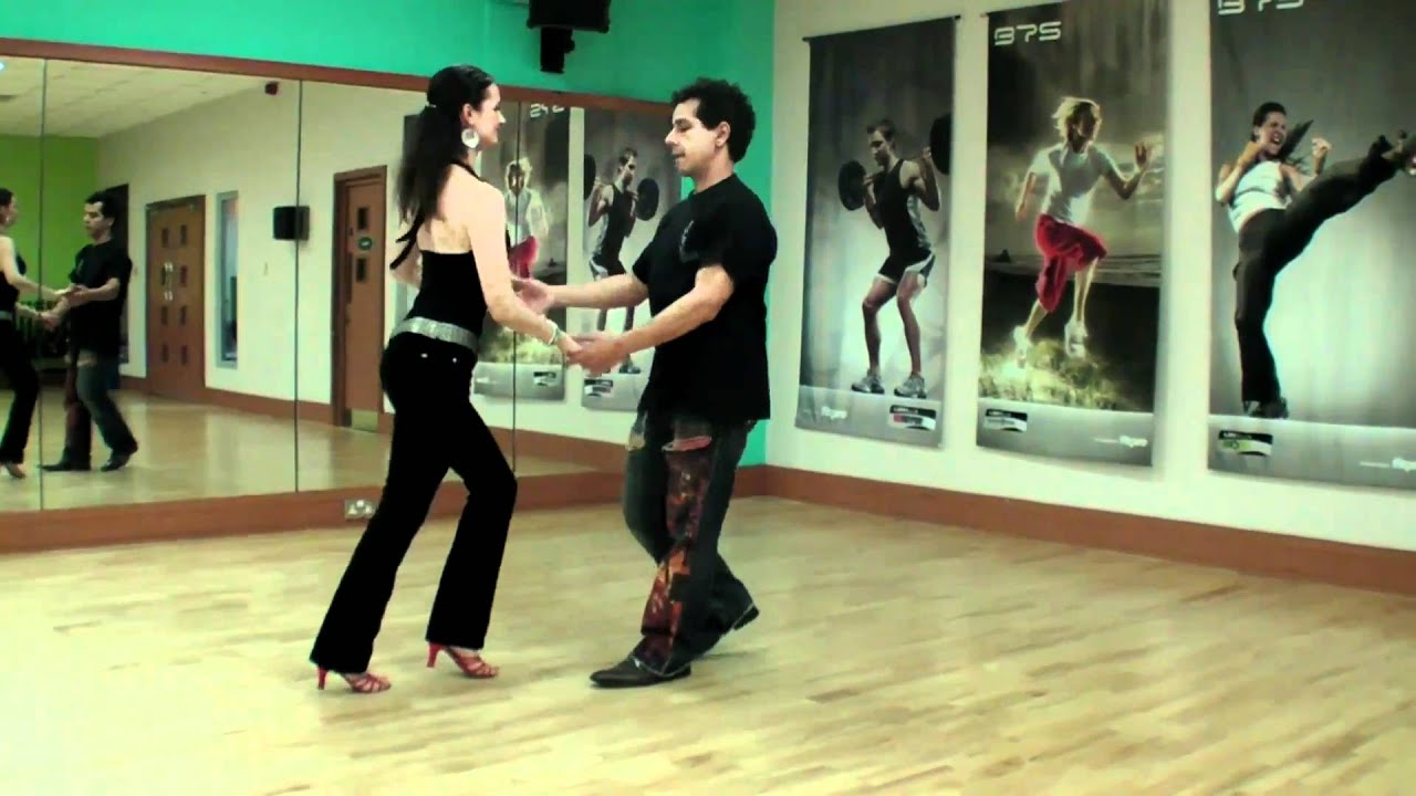 Learn How 2 Dance - Bachata (beginner) | Udemy