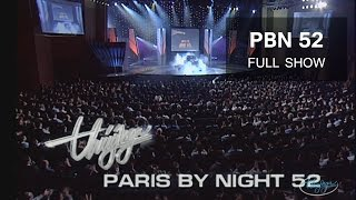 Thuy Nga Paris By Night 52 - PBN 52