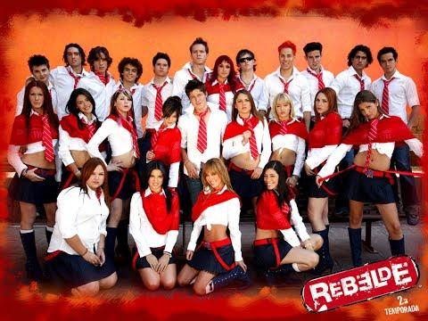 Veja como estão os atores da novela 'Rebelde Mexicano'atualmente 2014 http://goo.gl/G53Vm1