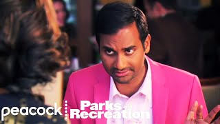 Parks and Recreation - Treat Yo Self Turnabout (Episode Highlight)