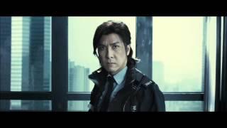 Donnie Yen 《ICEMAN》 Trailer