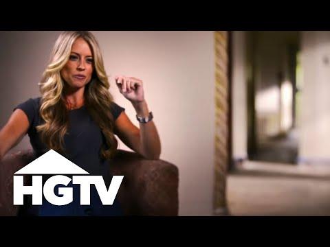 Rehab Addict: Nicole Curtis