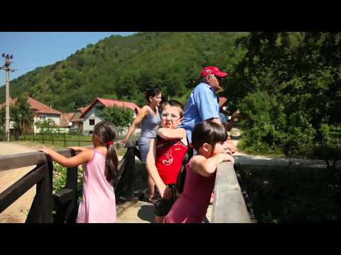 Road To Romania with Chris Birch - e6 - Red Bull Romaniacs 2011