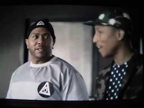 "Jay Z ""Oceans"" Preview Video via Samsung MCHG App"