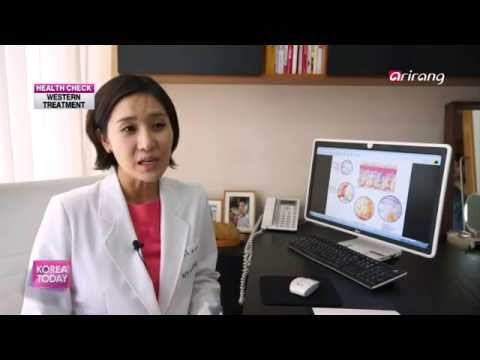 Korea Today - Cellulite facts and fiction 셀룰라이트의 오해와 진실