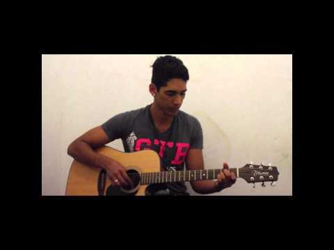 Jorginho Akilys THE VOICE BRASIL 2013