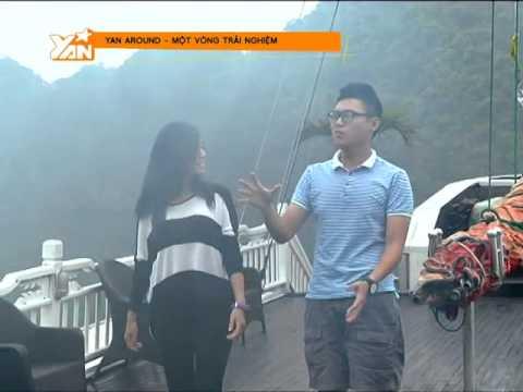 [YAN AROUND] Quảng Ninh (Phần 2)