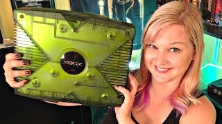 Original XBOX BUYING GUIDE & Top Games