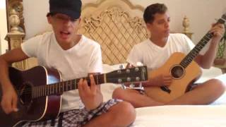 Talk Dirty (Jason Derulo) The Shady Brothers (Acoustic