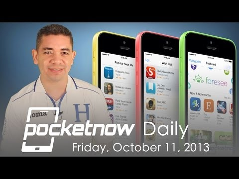 iPhone 5C disappoints, Android 4.4 changes, Sony's strategy & more - Pocketnow Daily