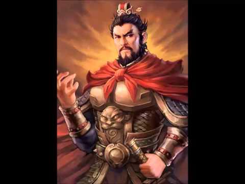 Hình ảnh tuyệt đẹp trong Game Công Thành Xưng Đế