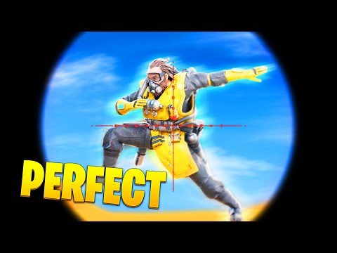Most Satisfying PERFECT TIMING!! - NEW Apex Legends Funny & Epic Moments #131