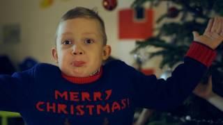 Najpiękniejszych Świąt Bożego Narodzenia oraz Szczęśliwego Nowego Roku życzy Gmina Władysławowo!