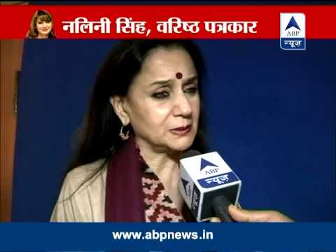 Senior journalist Nalani Singh on Sunanda Pushkar's death