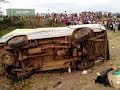 ROAD CARNAGE What we know so far about accident that claimed over 30 lives