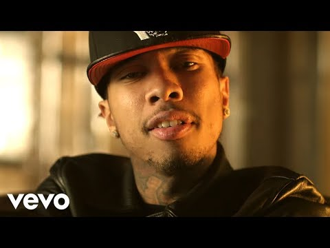Tyga (ft. Rick Ross) - Dope [Official]