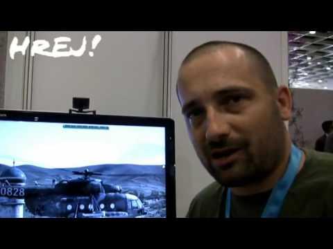 "Интервью об ArmA2: Операция ""Arrowhead"""