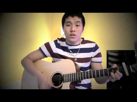Huu - When i was your man (Bruno Mars Cover)