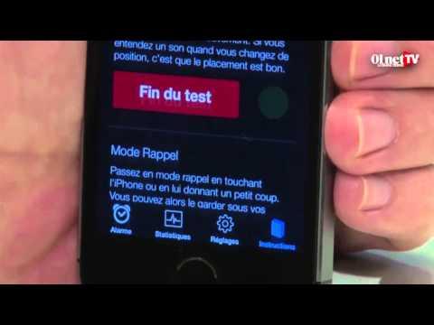 Sleep Cycle Alarm Clock : Respectez le cycle de votre sommeil ! (test appli smartphone)