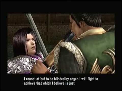 Samurai Warriors 2 - Magoichi's Desire