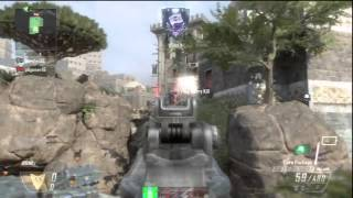 New Out Of Map Glitch On Yemen Black Ops 2 Glitches
