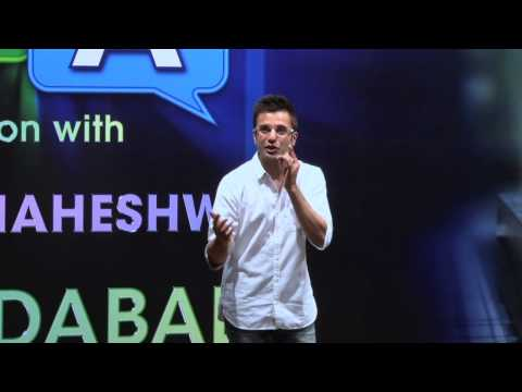 Do it Now: Ahmedabad Session by Sandeep Maheshwari (in Hindi)