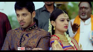 Pesarattu-Movie-Theatrical-Trailer---Nandu--Nikitha-Narayan--Sampoornesh-Babu