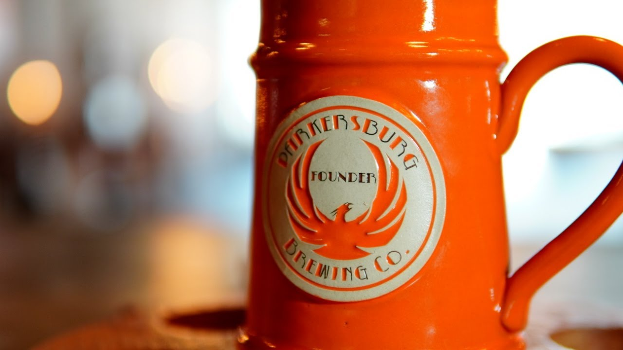 35881Parkersburg Brewing Company